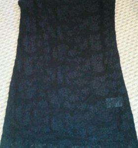 Кружевное платье-майка by Madonna О!