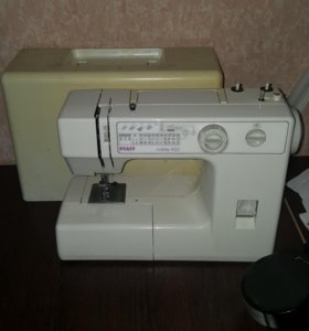 Швейная машина Pfaff hobby 422.