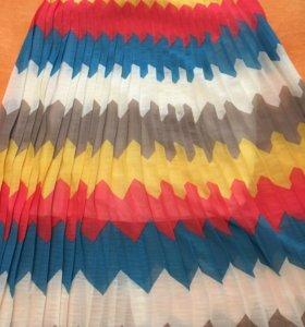 Платье и юбка на р 46-48
