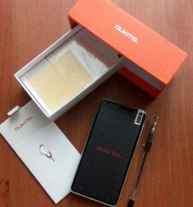 Смартфон 5,5 дюйма