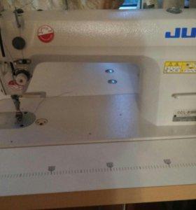 Швейная машинка пром джуки