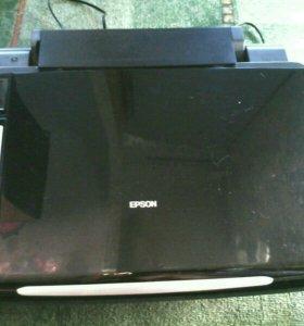 Принтер EPSON CX8300