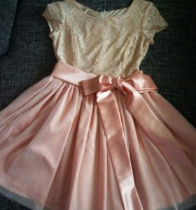 Платье для нежных и утонченных девушек