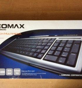 Клавиатура PLEOMAX PKB-5000