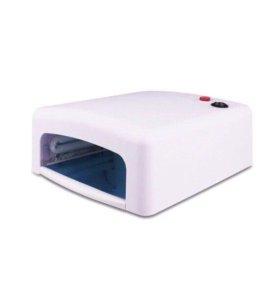 UV лампа 36вт