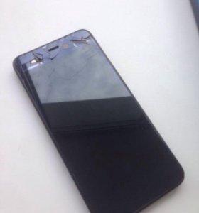 Смартфон highscreen alpha ice на запчасти