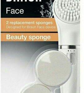 Braun спонж косметический SE80b Face