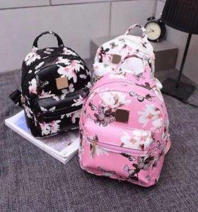рюкзак (все новое)