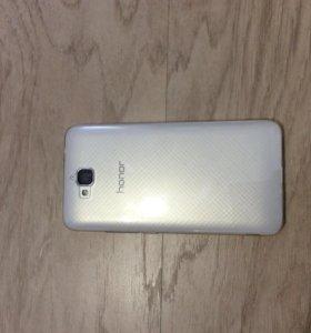 Чехол Huawei honor 5/6 pro