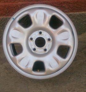 Комплект дисков R16
