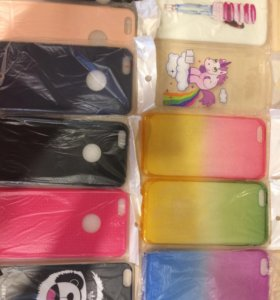 Чехлы iPhone 6+, 6S+