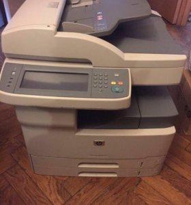 МФУ HP Q7840A LaserJet M5025 MFP
