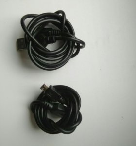 Кабель USB - microUSB
