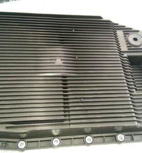 Фильтр акпп BMW с поддоном