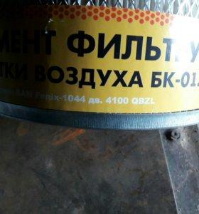 Фильтр воздушный BAW Fenix-1044 Sibtek ДВС 4100