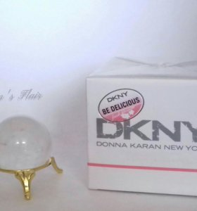 DKNY Be Delicious Fresh Blossom👧