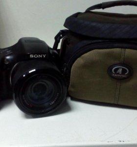 Фотокамера Sony DSC-HX300