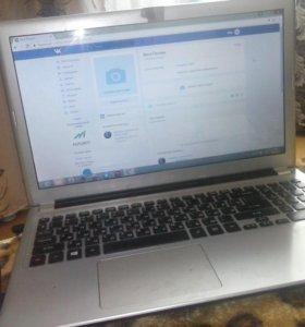 Ноутбук Aspire v5-571G
