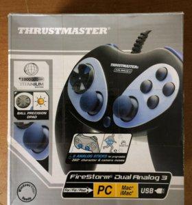 Геймпад Thrustmaster Firestorm Dual Analog 3