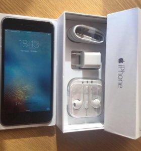 iPhone 6 Plus на 16