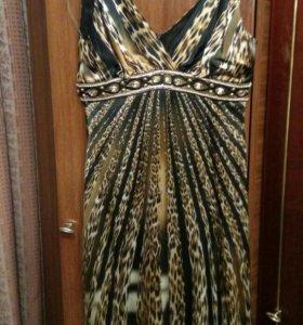 Продаю шикарное платье GIZIY