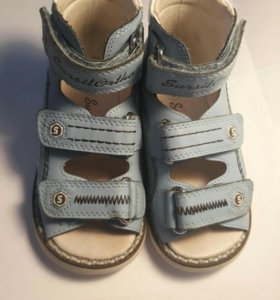 Ортопедическая детская обувь(Sursil Ortho)