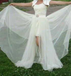 Продам платье!