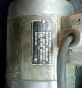 Асинхроный двигатель
