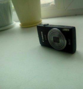 Фотоаппарат Canon IXUS 132
