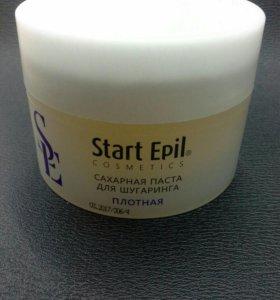 Start Epil (паста для шугаринга) 200г.