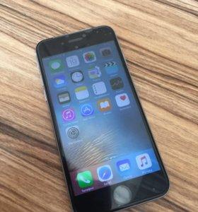 iPhone 6 16 Новый. Оригинал