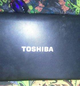 Ноутбук Toshiba Satellite pro L650