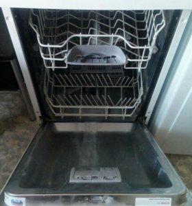 Посудомоечная машина (45 см) Bosch Aqua Stop SPS40