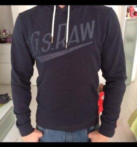 Модная темно-синяя кенгуру G-Star Raw