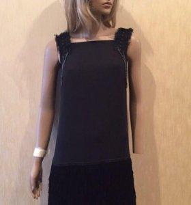 Новое шикарное платье Caterina Léman (оригинал)