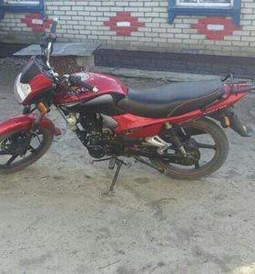 Продаю apachi sport 125cc