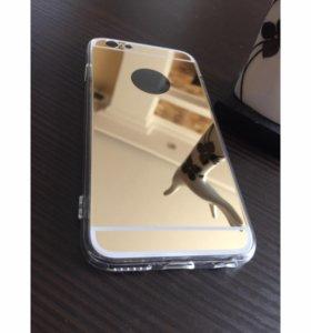 На iPhone 6/6s