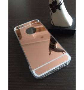 На iPhone 5/5s/se
