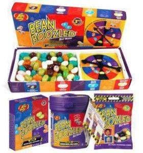 Конфеты Bean Boozled 4TH