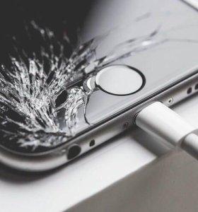 Ремонт Apple iPhone Айфон iPad
