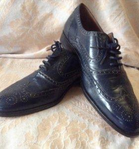 туфли класса люкс