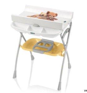 Продам пелинальный стол с ванной