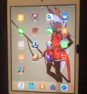 iPad mini 32g с симкой