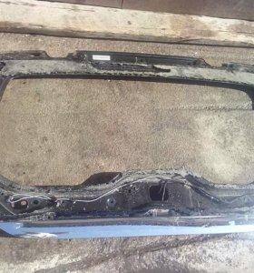 Дверь багажника верхняя Mercedes VITO A4477400710