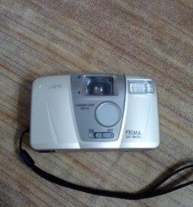 Бесплатно за киндер Фотоапарат Canon prima bf- 800