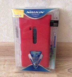 Чехол Nokia Lumia 900