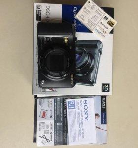 Sony Cuber-shot HX10V