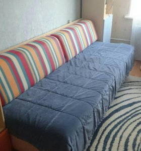 Диван-кровать подростковый фабрики Дятьково