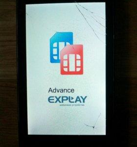 Explay Advance