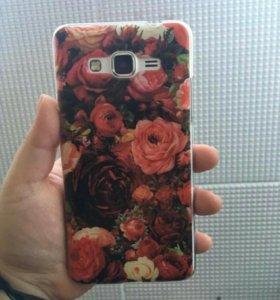 Чехол Samsung g530h
